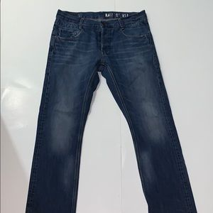 G-Star Raw GS01 Jeans